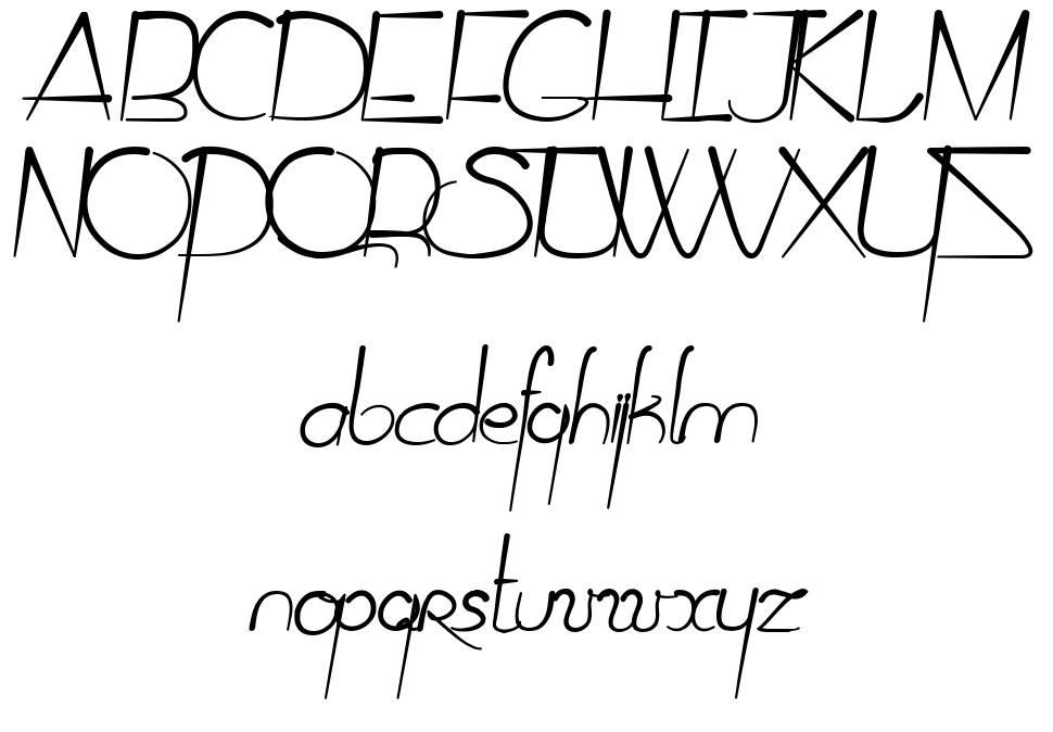 Cirus Quamtum Solace font