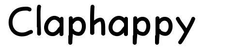 Claphappy