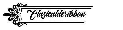Clasicalderibbon