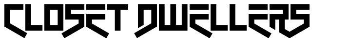 Closet Dwellers