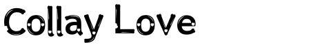 Collay Love