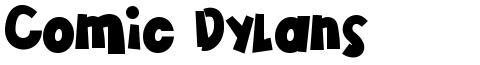 Comic Dylans