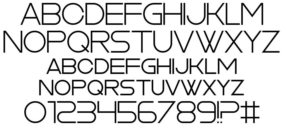 Cookie Cutter Culture font