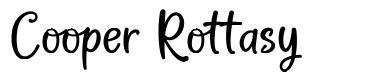 Cooper Rottasy