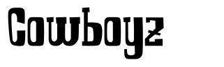 Cowboyz