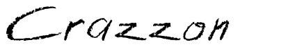 Crazzon