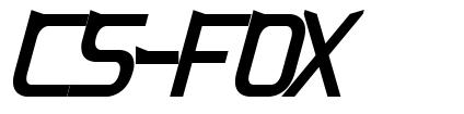 CS-Fox