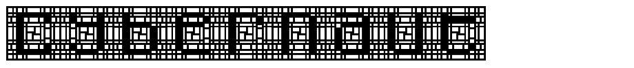 Cybernaut шрифт