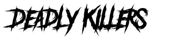 Deadly Killers