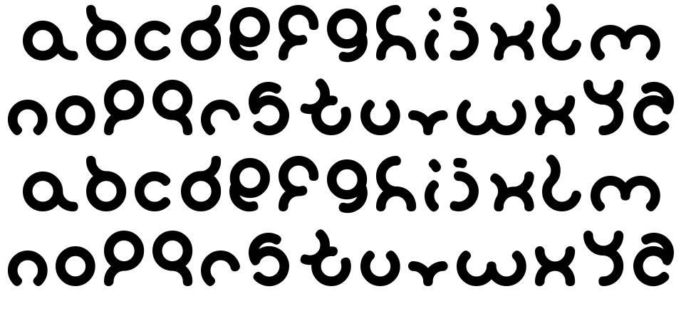 dearladysandra font