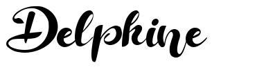 Delphine fuente