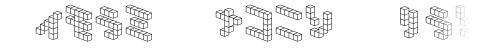 Demon Cubic Block NKP