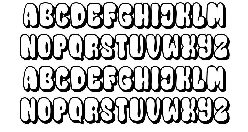 Designero font