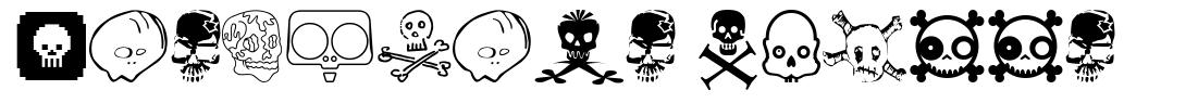 Designers Skulls