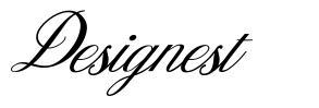 Designest font