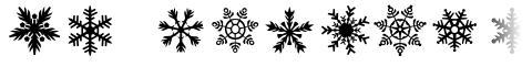 DH Snowflakes