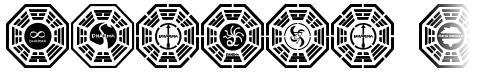 Dharma Initiative Logos