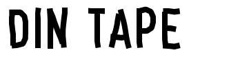 Din Tape