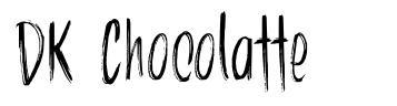 DK Chocolatte