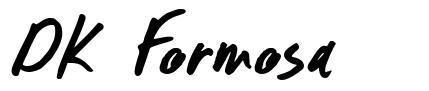 DK Formosa