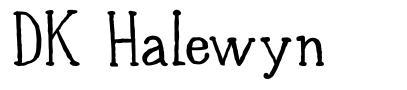 DK Halewyn