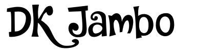 DK Jambo