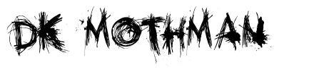 DK Mothman