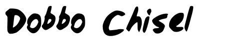 Dobbo Chisel