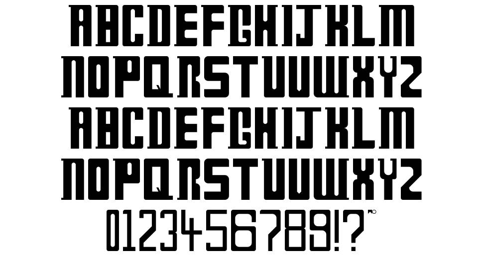 Doctor Who Font By Jje990 Fontriver