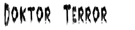 Doktor Terror fuente