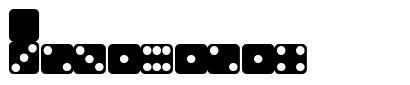 Domik font