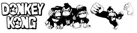 Donkey Kong World