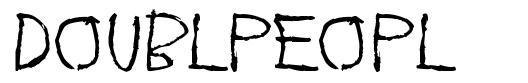Doublpeopl