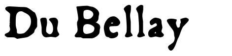 Du Bellay