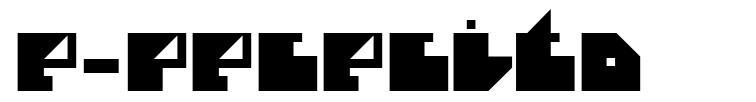 e-Pececito