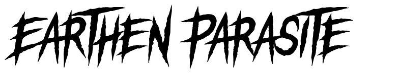 Earthen Parasite