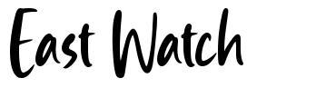 East Watch