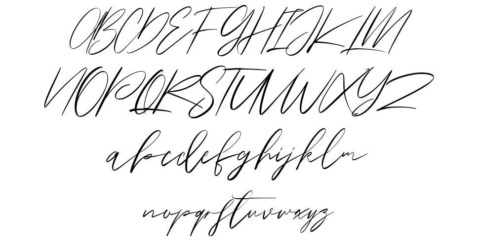 Eastpoint font