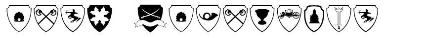 Easy Heraldics