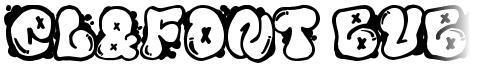 El&Font Bubble