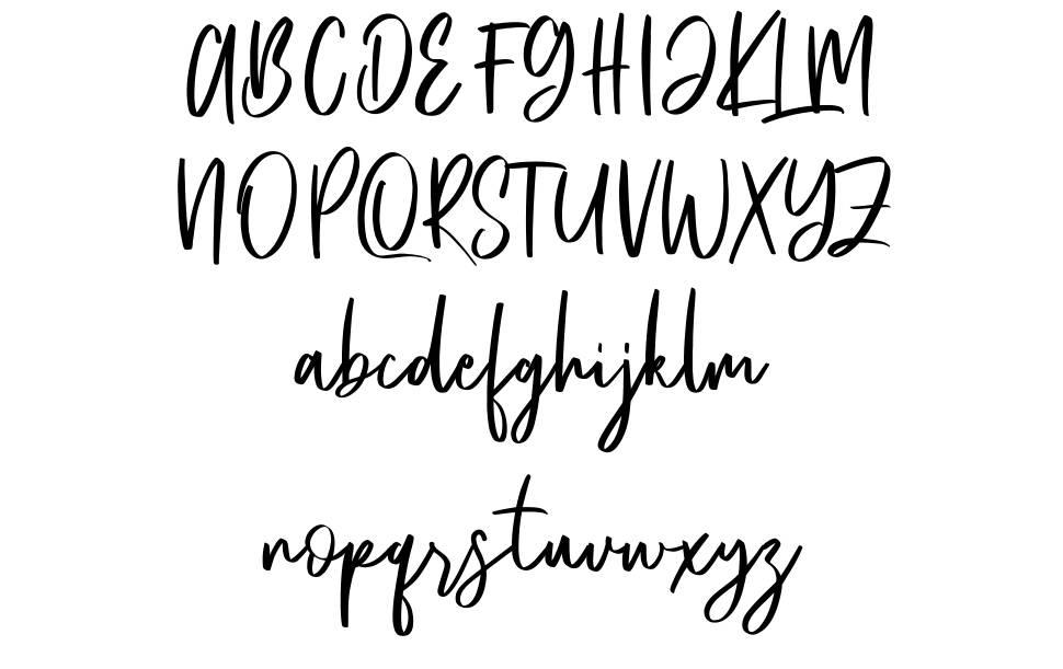 Emerisa font