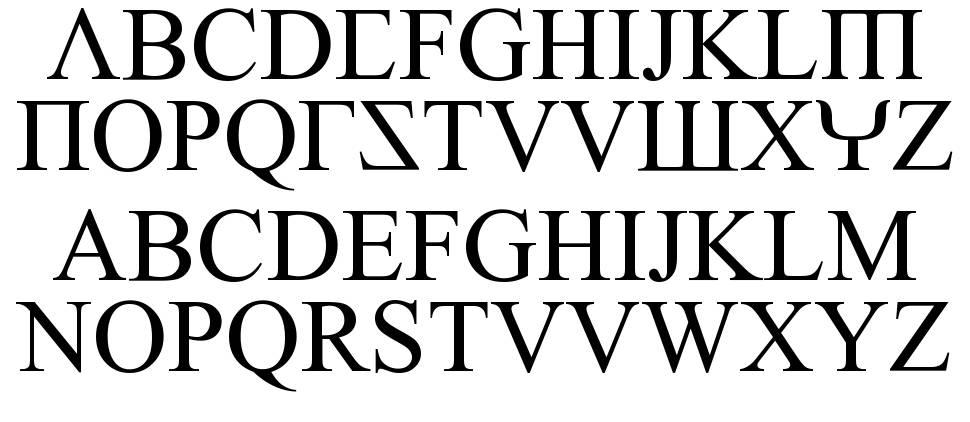 Roman style font imgkid the image kid has it