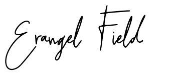 Erangel Field