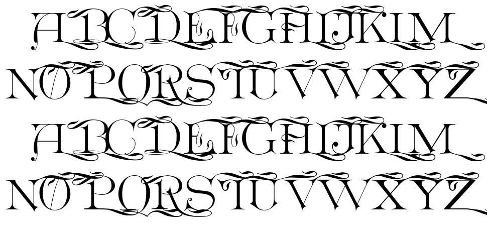 Euclid CP font