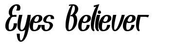 Eyes Believer