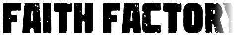 Faith Factory