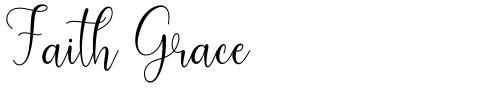 Faith Grace