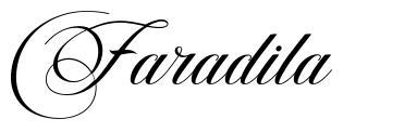 Faradila