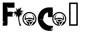 FarCry 字形