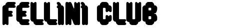 Fellini Club